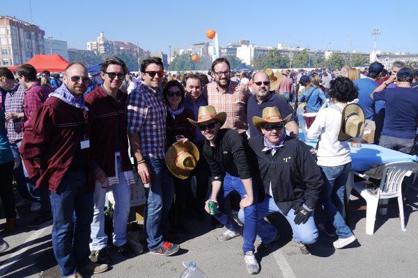 Asociación Antiguos Alumnos Fundación Valenciaport