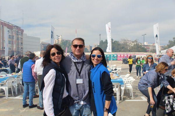 Cemesa, La Torreta y Diario del Puerto