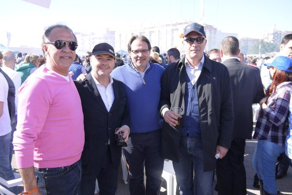 Copitrans, Pérez y Cia y ZIM