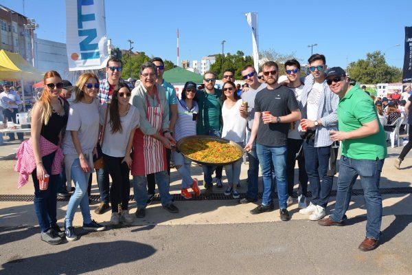 Fundacion Valenciaport Máster