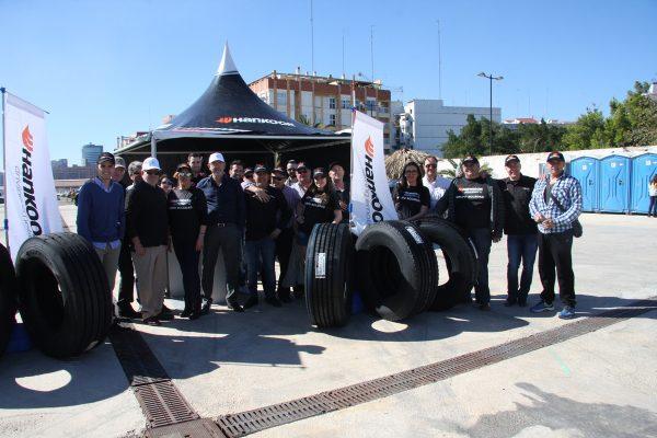 Neumáticos La Roda