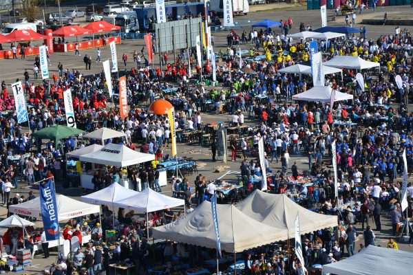 XXX Concurso mundial de paellas para empresas del sector logístico (15)