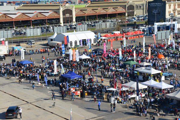 XXX Concurso mundial de paellas para empresas del sector logístico (17)