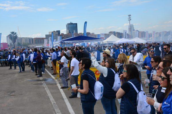XXX Concurso mundial de paellas para empresas del sector logístico (5)