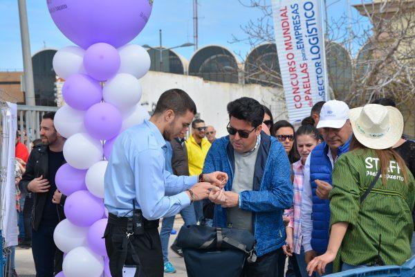 XXX Concurso mundial de paellas para empresas del sector logístico (8)