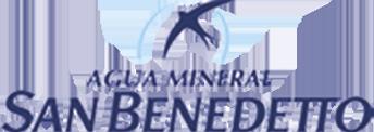 Agua Mineral San Benedetto